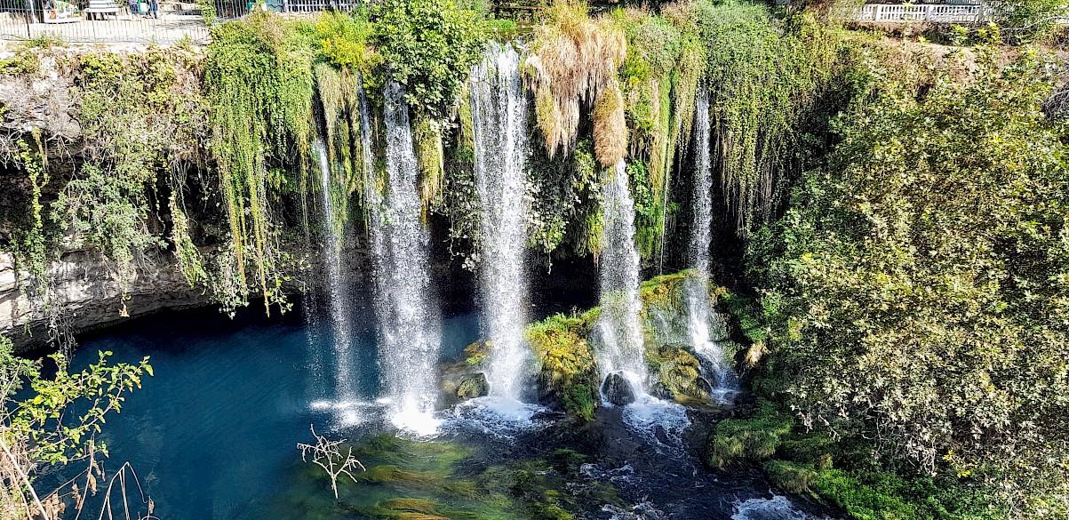 Tatil Yeriniz Incoming Destinations Antalya